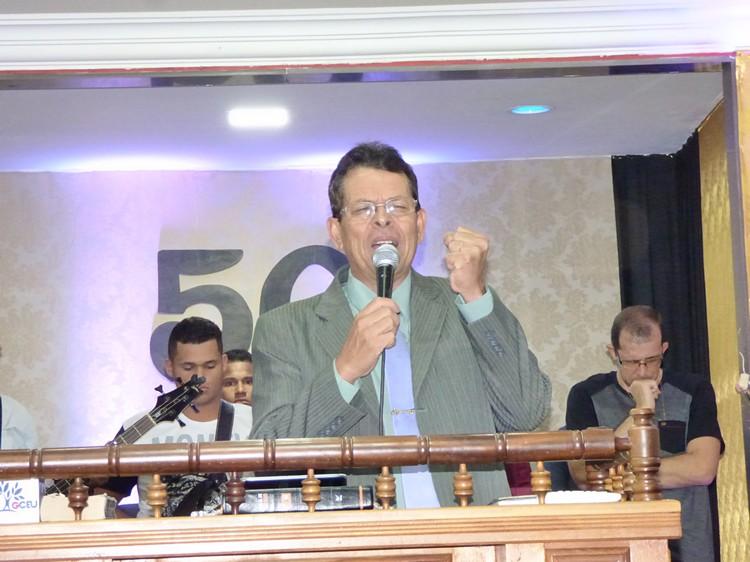 Aniversário de 50 anos da IMW Suruí - 23/04/2017