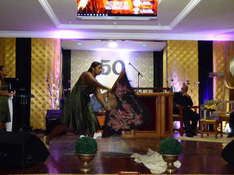 Aniversário de 50 anos da IMW Suruí - 25/04/2017