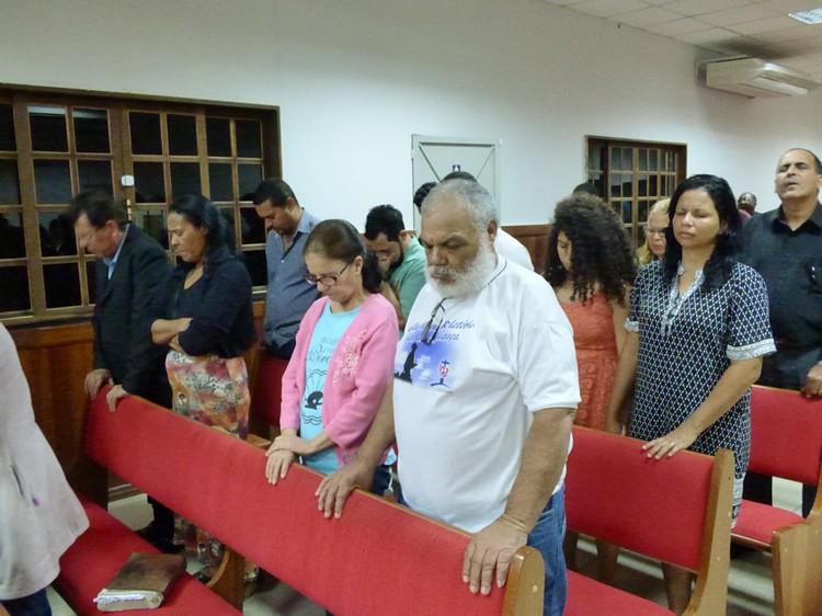 Liderança 180º com o Pr Elizeu Gomes
