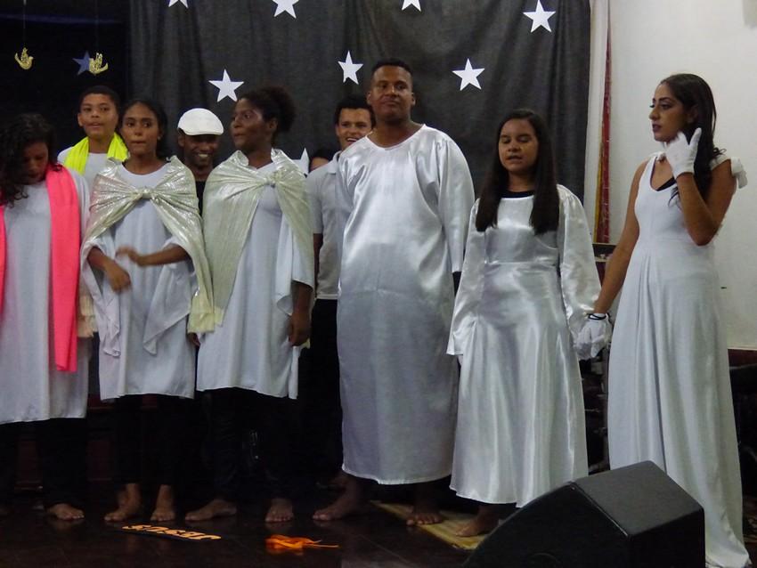 Culto de Natal