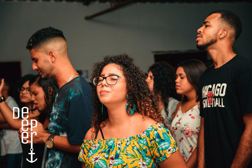Rede de Jovens e adolescentes - Deeper